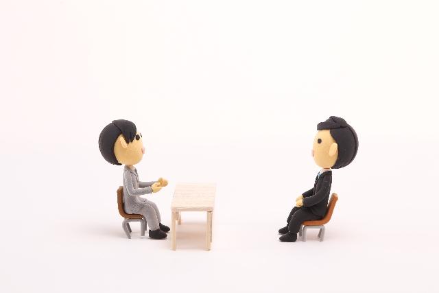 4.人材ビジネス事業者による紹介・面接、採用