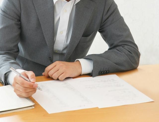3.人材紹介を依頼する人材ビジネス事業者の選定
